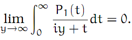 Complex Analysis: #28 Stirling`s Formula equation pic 6