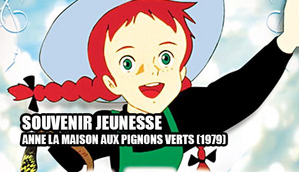 Anne la maison aux pignons verts 1979 for Anne la maison au pignon vert film