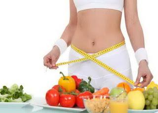 50 tips diet sehat untuk menurunkan berat badan