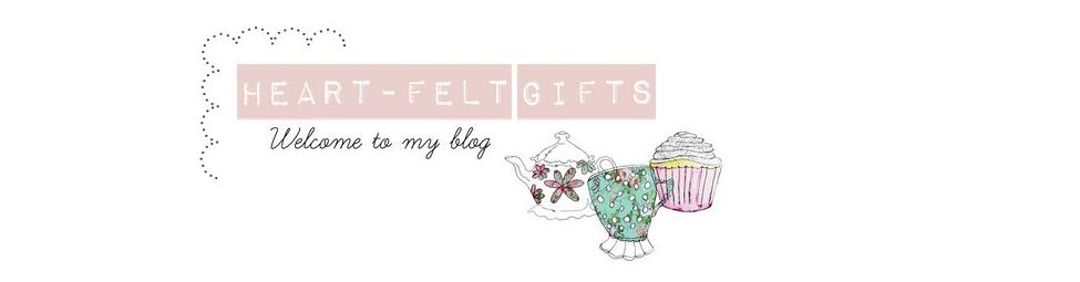 Heart-Felt gifts