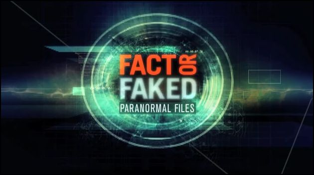 fact or faked 