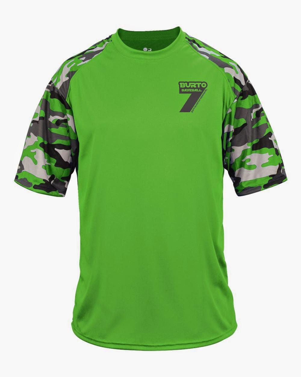 2015 T-Shirt Design