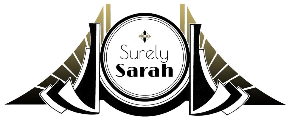Surely Sarah