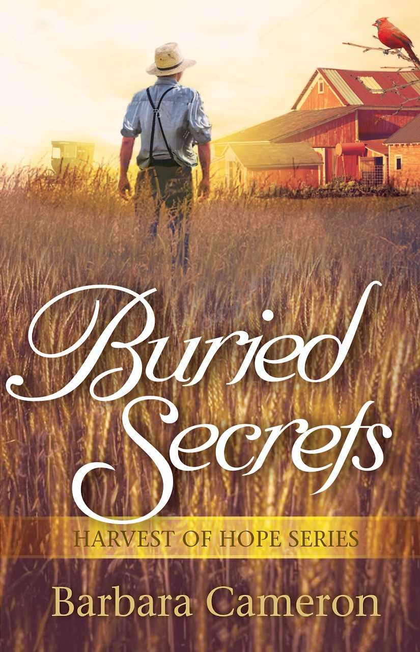 Buried Secrets Book Tour
