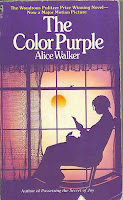 Cover of The Color Purple by Alice Walker