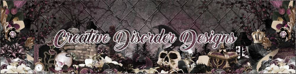 Creative Disorder Designs