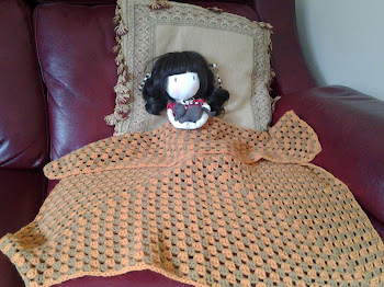 Nayu's Crochet Dreams: Autumn Collection 2014 now on sale!