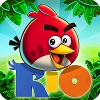 Download Game Angry Birds Rio 2.3.1