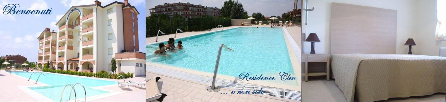 Cleo Residence e Dintorni