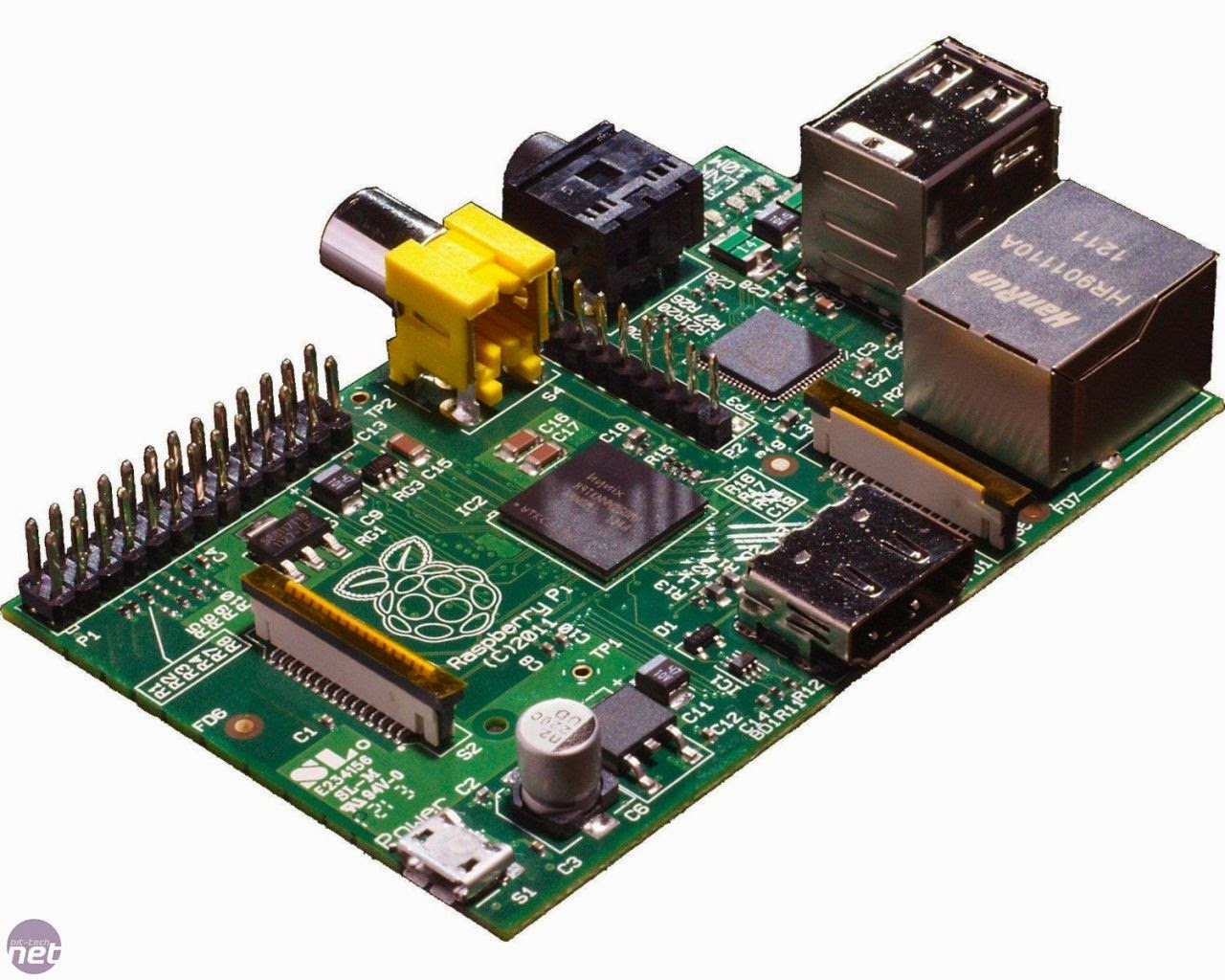 Stanko Petris Blog Raspberry Pi Weatherstation Wiringpi Bcm2708 What You Need