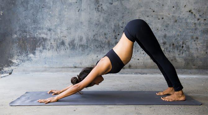 Yogana en tu casa
