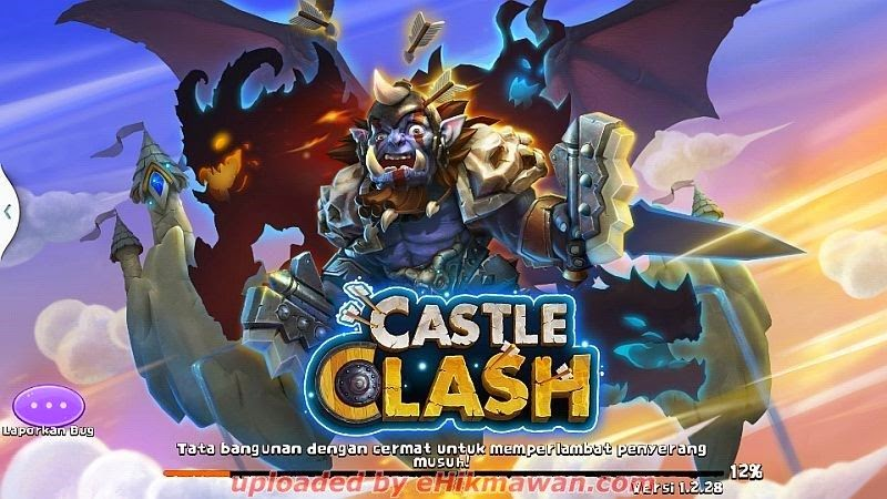 castle clash cupid