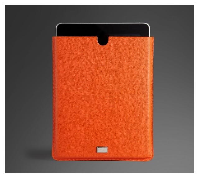 Currently Loving: Dolce & Gabbana iPad Cases | preciosodelirio