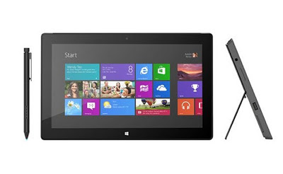 surface tablet pro