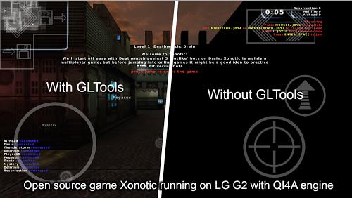 Cara Mudah Meningkatkan Performa GPU Android Dengan GLTools