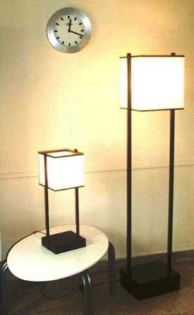 Mcgl - Iluminacion de pie ...