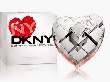 MY NY de DKNY