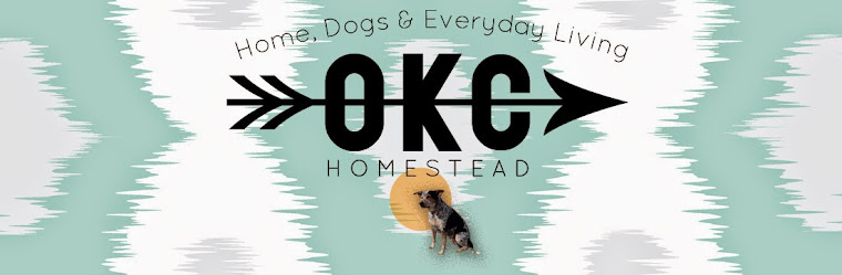 OKC Homestead