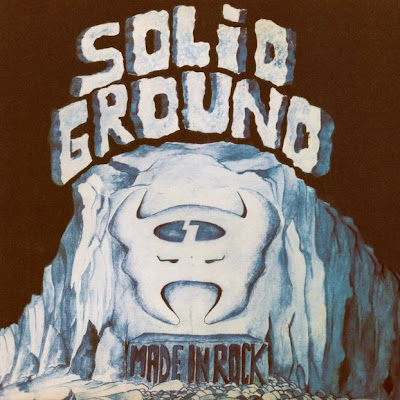 Solid Ground - Made In Rock 1976 (Sweden, Hard Rock, Heavy Metal)