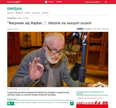 https://www.polskieradio.pl/8/738/Artykul/1532718,Nazywam-sie-Majdan-Historia-na-naszych-oczach