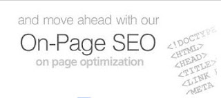 Pengertian SEO On Page
