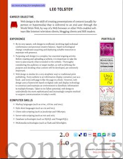 Cara Membuat CV Lamaran Kerja Yang Menarik