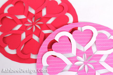 Ashbee Design: Valentine Ideas • Incire