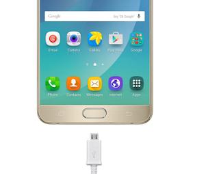 Harga HP Samsung Galaxy Note 5 terbaru