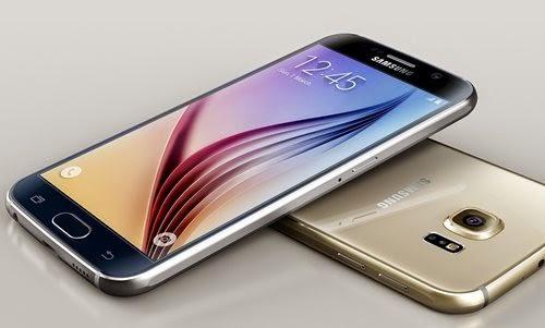 O Galaxy S6 reúne acabamento refinado e configuração top