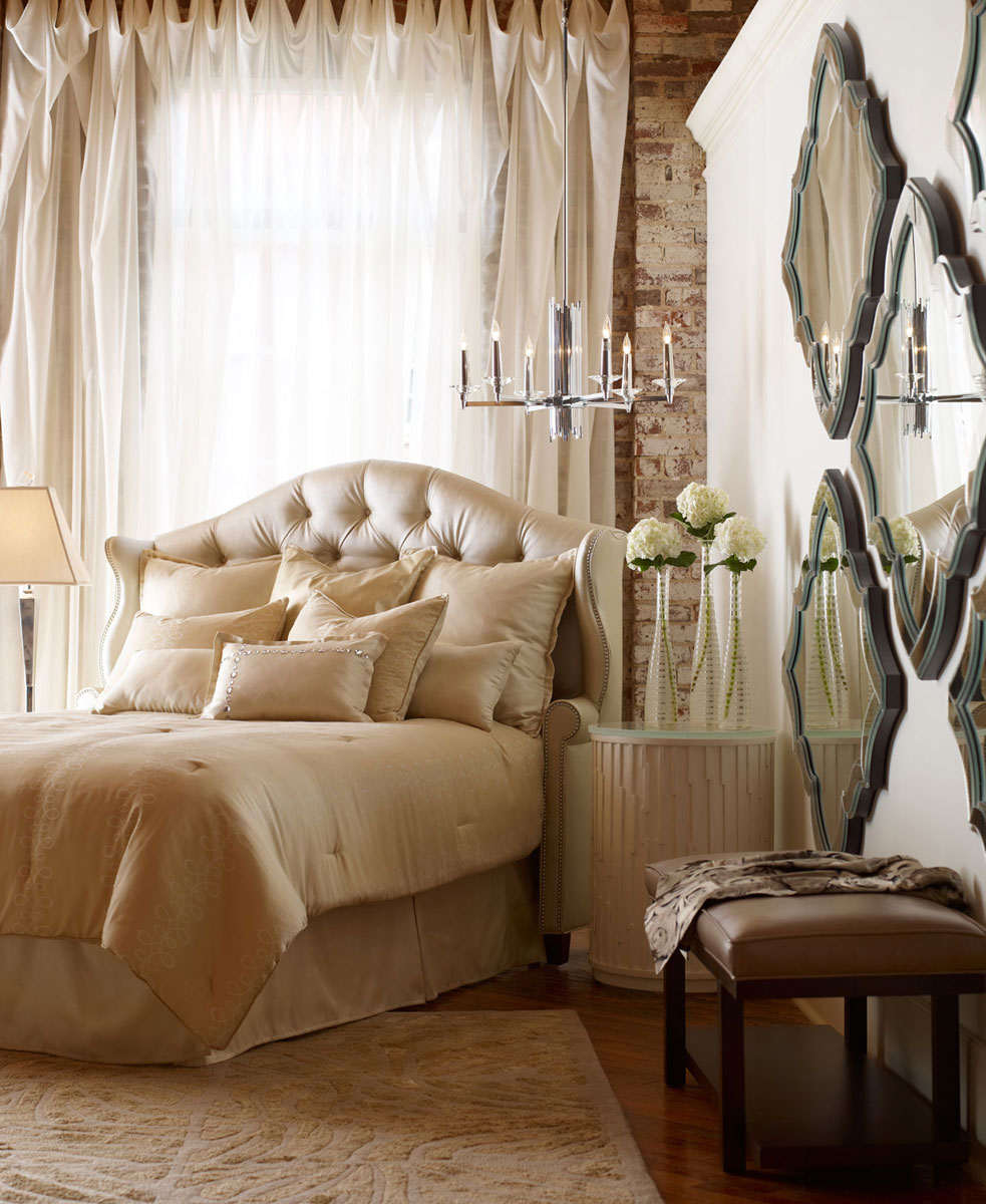 2013 Candice Olson's Bedroom Collection | Furniture Design