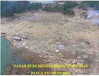 dayah budi mesra pasca tsunami 2004