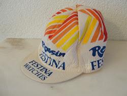 Rossin Festina Cap