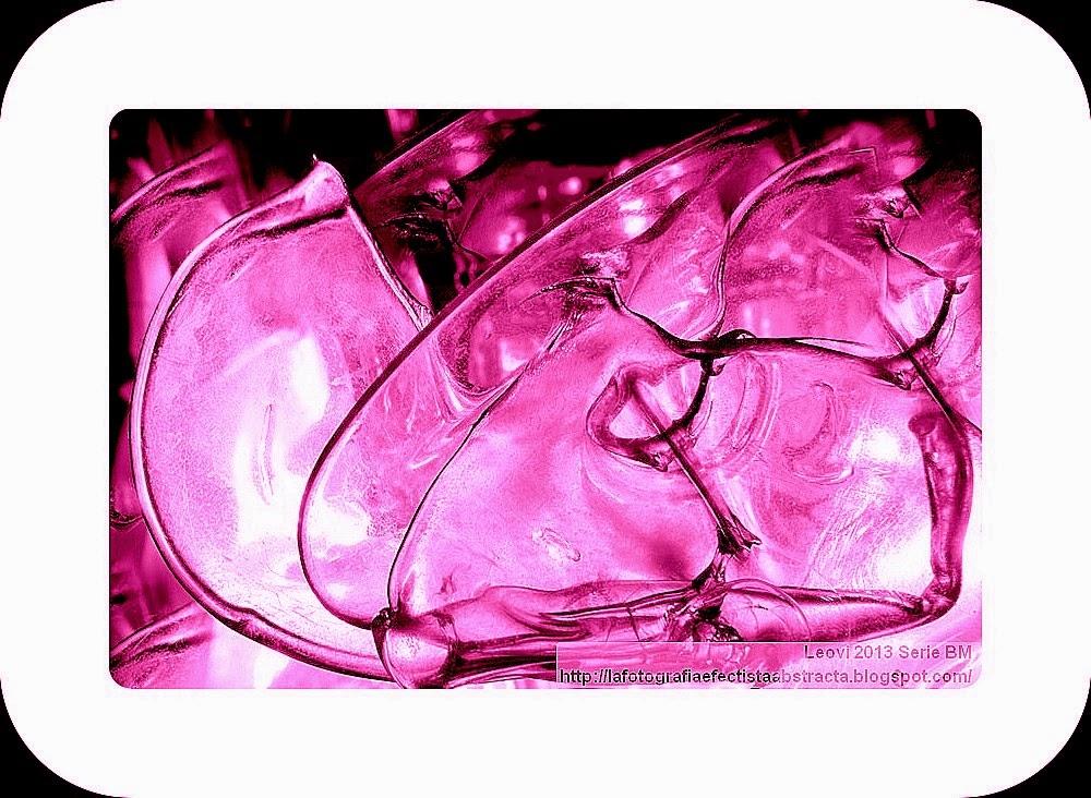 Foto Abstracta 3311  Mascarada de corazones - Masquerade Hearts