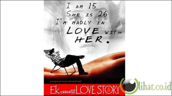 Ek Chotti Si Love Story