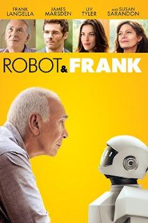 Người Máy Và Frank Robot And Frank