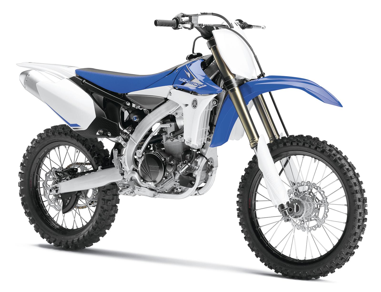 Full Throttle Best Dirtbike Brands