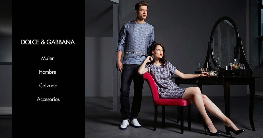 Descubre todo lo que hay dentro de esta oferta de Dolce&Gabbana