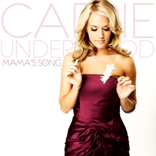 Carrie Underwood: Mama's Song http://www.jinglejanglejungle.net/2015/03/mamas-song.html #CarrieUnderwood