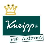 Ich bin Kneipp VIP Autor
