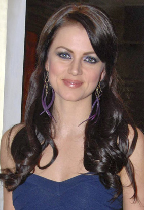 Yana Gupta Still Hotter than most of the young Babes