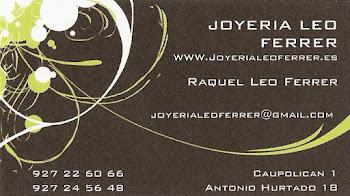 Joyería Leo Ferrer