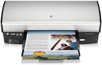 HP DeskJet D4268 Driver Download For Mac, Windows