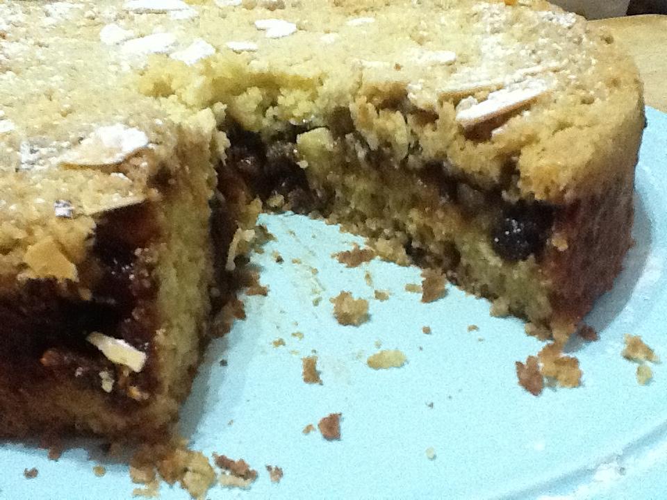 Cake mincemeat recipe