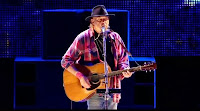 Neil Young bei FarmAid 2013