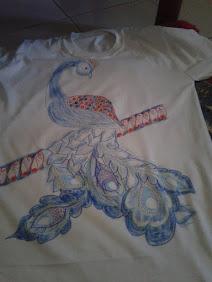 Batik Crayon