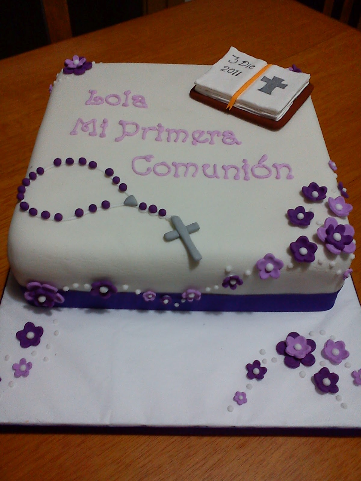 también es habitué de nuestras tortas nos encargó al Principito