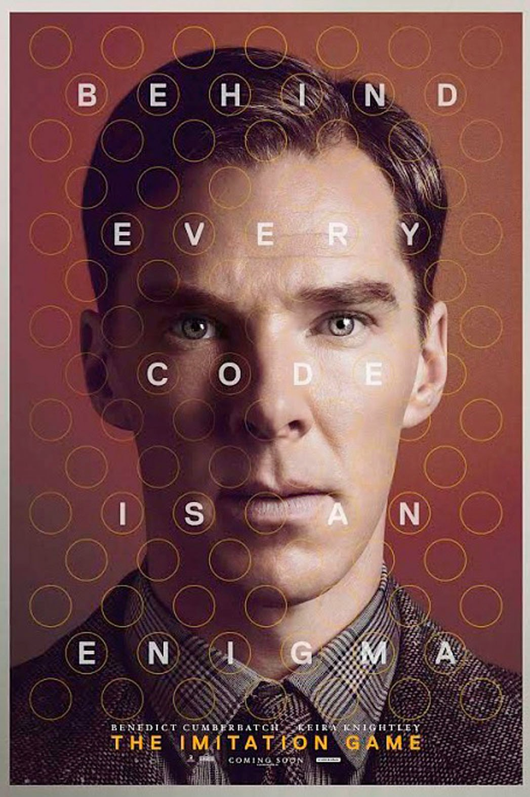 The Imitation Game (2014) DVDSCR tainies online oipeirates