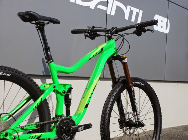 Avanti Torrent S And Torrent CS 27.5 Preview