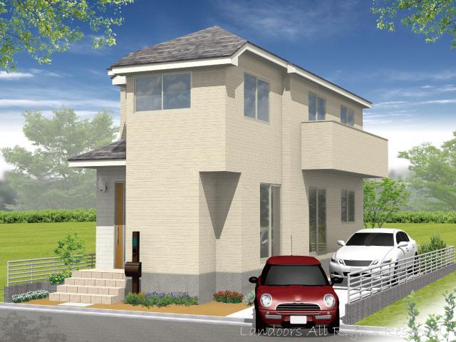 学区から検索『新築建売』