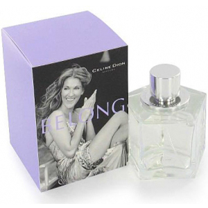 Belong Celine Dion for women